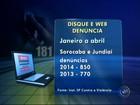 ONG divulga balanço de denúncias de crimes pela internet em SP