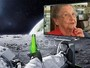 Palmirinha chama 'internautas' de 'astronautas'