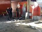 Bando explode caixa eletrônico na rodoviária de Parnaíba; 2º em 24 horas