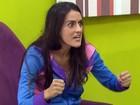 Luciana Paes dispara: 'Estou começando a sentir uma pressão para ganhar'
