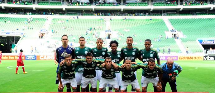 Conta até 1.000.000 Palmeiras-rib