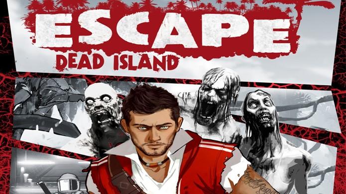 Escape Dead Island tem um bom conceito mas executa de maneira péssima (Foto: Dead Island Wikia)