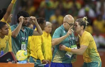 """Morten sai satisfeito, mas lamenta: """"Me irrita não ter uma medalha olímpica"""""""