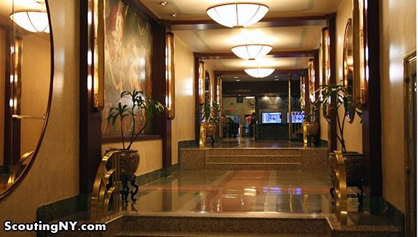 Hotel Edison hoje (Foto: Reprodução/Scouting New York)