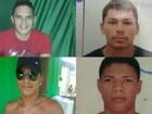 Acre deve gastar mais de R$ 10 mil com funerais de mortos em rebelião