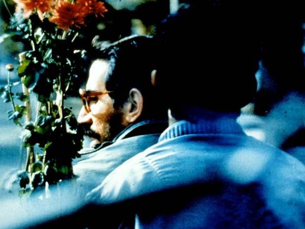 """Cena do filme """"Close up"""", de Abbas Kiarostami (Foto: Celluloiêd Dreams/Divulgação)"""