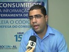 MPF-AL recomenda que Caixa não estipule valor mínimo para pagamento