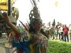 Escolha quem deve ser a 'Musa do Carnaval 2016' do É do Pará