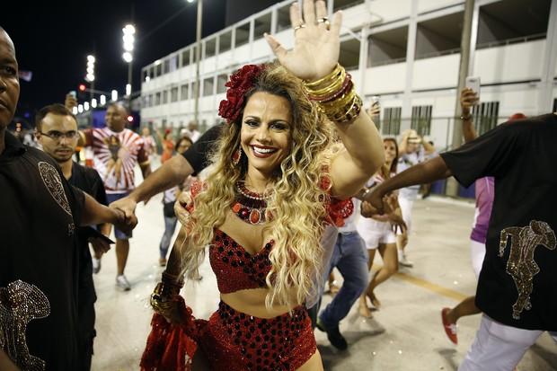 Viviane Araújo (Foto: Marcos Serra Lima/EGO)