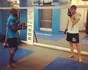 Curtinhas: Gasparzinho tem nova luta marcada, e Manhoef ajuda Gustafsson