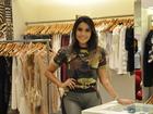 Aos 26, jovem tem 6 lojas de roupas em MT: 'Dedicação e muito suor'
