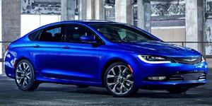 Chrysler 200 avançará uma geração  (Foto: Divulgação)