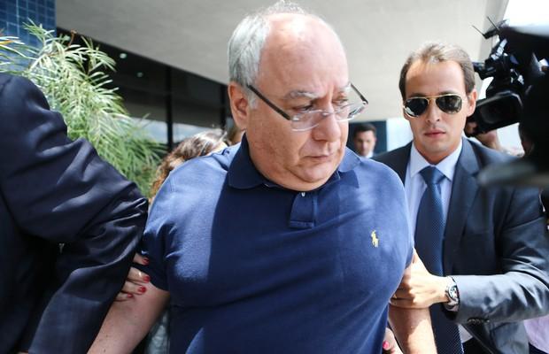 Empreiteiros confessam ter pagado R$ 20 milhões de propina ao PT por contratos na Petrobras