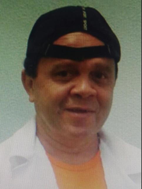 Jamesson da Silva é procurado por integrar organização criminosa (Foto: Divulgação/Dique-Denúncia)