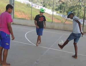 Projeto Social Cacau - Mogi das Cruzes (Foto: Vitor Geron)