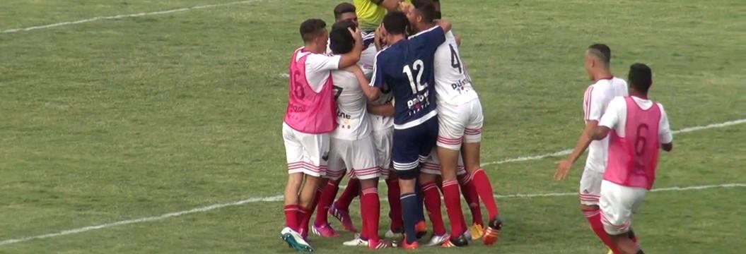 Ituano x Atlético-PR - Copa SP de Futebol Júnior 2017 - globoesporte.com 6737e388daee5