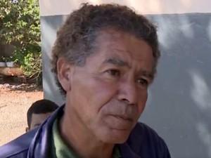 Pai de jovem morto em confronto com PM de Piracicaba fala em possível execução  (Foto: Reprodução/EPTV)