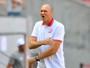 Náutico oficializa demissão de Gilmar Dal Pozzo e já procura novo treinador