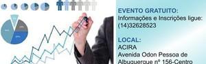 Prefeitura e Sebrae promovem curso gratuito de marketing