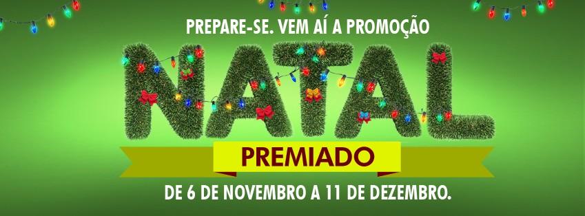 Natal Premiado (Foto: divulgação)