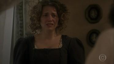 Leopoldina sofre com o estado de João Carlos