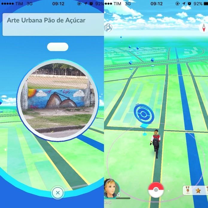 Proteja seus dados em Pokémon Go (Foto: Reprodução/Felipe Vinha)