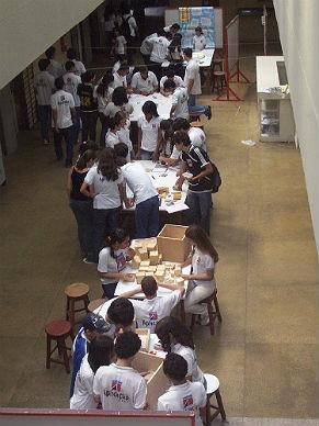 Globo Educação: a melhor escola pública do país é o CAp da UFPE (Foto: Divulgação)