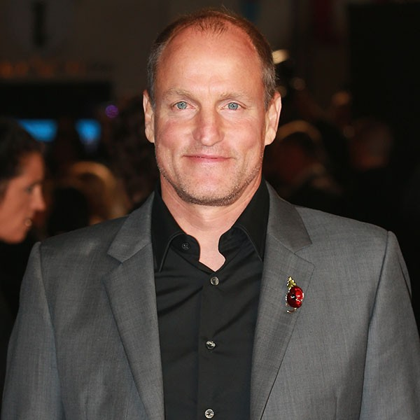 Woody Harrelson (Foto: Getty Images)