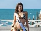 Miss Ceará tem o corpo mais bonito do Miss Brasil para leitores do EGO