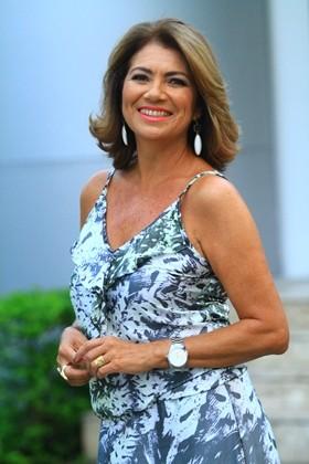 Edilane Araújo  (Foto: Rizemberg Felipe/TV Cabo Branco)