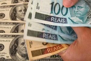 Salário Dinheiro Câmbio (Foto: Reprodução)
