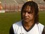 Fla-PI contrata atacante Edmar Santos, ex-Mogi Mirim, e lateral-direito Barata