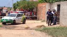 Mortes violentas aumentaram 35% em janeiro (Gil Oliveira/ G1)