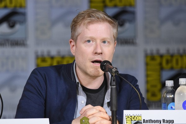 O ator Anthony Rapp (Foto: Getty Images)
