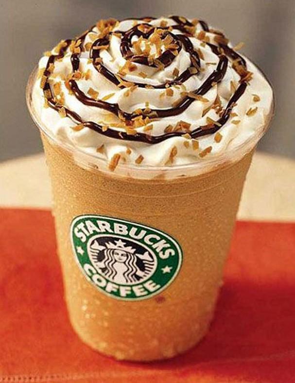 Starbucks lança promoção (Foto: Reprodução)