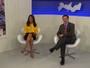 O telejornal produziu matéria especial para celebrar os 25 anos da emissora
