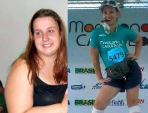 Eliana Ramos Minha História Eu Atleta (Foto: Arquivo Pessoal)