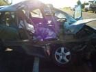 Manhã de sábado registra acidentes com mortes nas rodovias de SC