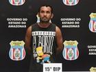Homem é preso enquanto adulterava veículo na Zona Norte de Manaus