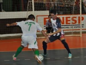 Lance Copa Morena MS (Foto: Gabriela Pavão/GLOBOESPORTE.COM MS)