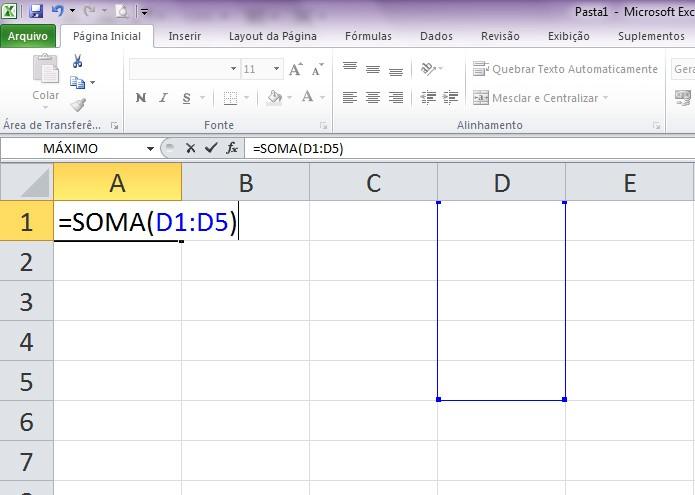 criar formulas9