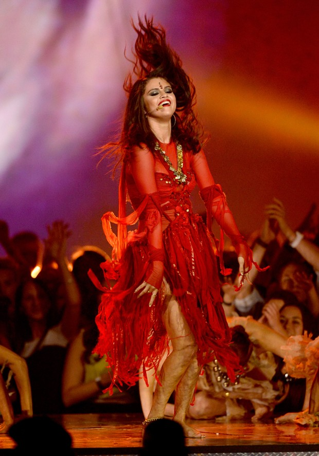 Selena Gomez (Foto: Getty Images)