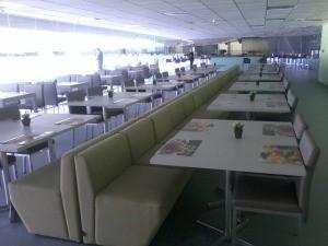 restaurante do castelão (Foto: TV Verdes Mares/Reprodução)