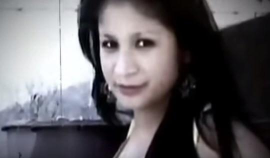 Neysi Perez, supostamente morta aos 16 anos