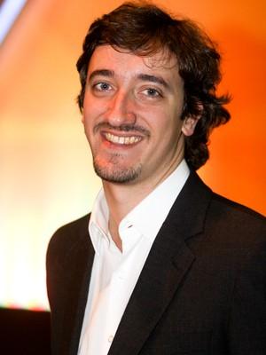 Juliano Seabra (Foto: Divulgação)