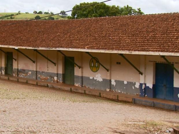 Ex-presidente foi condenado a 3 anos de prisão; outros dois ex-diretores estão presos em Muzambinho. (Foto: Reprodução EPTV)