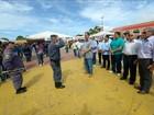 'Ronda no Bairro' é lançado em Parintins, no interior do Amazonas