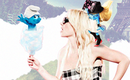 Oua &#39;Ooh La La , nova msica de Britney para o filme Os Smurfs 2 (Reproduo)