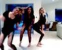 Em resposta a trio brasileiro, musas havaianas fazem novo vídeo de dança