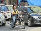 Em 2016, PM de Juiz de Fora registrou quase 600 infrações de motociclistas